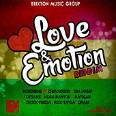 Play & Download Love & Emotions Riddim by Various Artists | Napster