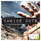 Choice Cuts Vol. 005 Mixed by Jason Young - EP by Various Artists
