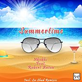 Summertime (feat. Robert Anton) by Nkokhi