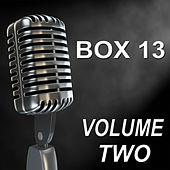 Box 13 - Old Time Radio Show - Vol. Two by Alan Ladd