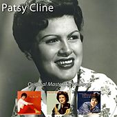 Original Masters Anthology by Patsy Cline