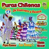 Play & Download Puras Chilenas de Guerrero y Oaxaca by Various Artists | Napster