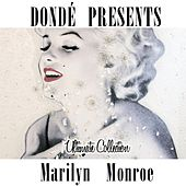 Marilyn Monroe Ultimate Collection (Dondé Presents) by Marilyn Monroe