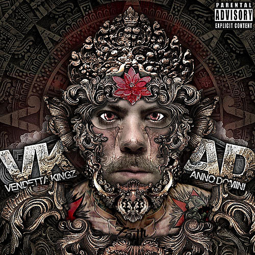 Play & Download V.K.A.D. by Vendetta Kingz | Napster