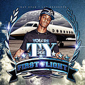 First Flight by TY