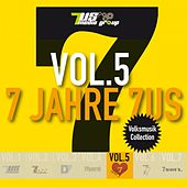 7 Jahre 7us, Vol. 5 (Herz7) by Various Artists