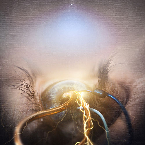 Eye of Providence by The Agonist