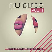 Nu Disco, Vol. 1 by Various Artists