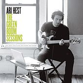The Green Room Sessions   EP by Ari Hest