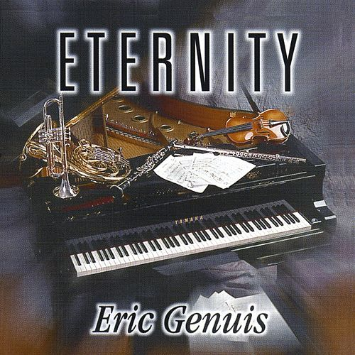 Play & Download Eternity by Eric Genuis | Napster