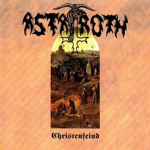 Christenfeind by Astaroth