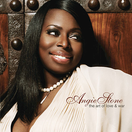 Play & Download The Art of Love & War by Angie Stone | Napster