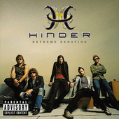 Play & Download Extreme Behavior by Hinder | Napster