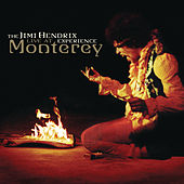 Play & Download At Monterey by Jimi Hendrix | Napster