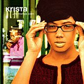 Play & Download J'te Trompe Chéri by Krista | Napster