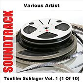 Play & Download Tonfilm Schlager Vol. 1 (1 Of 10) by Various Artists | Napster