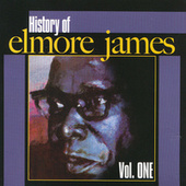 Play & Download History Of Elmore James by Elmore James | Napster