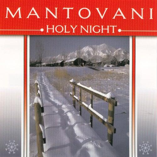 Holy Night by Mantovani