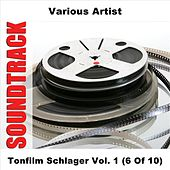 Play & Download Tonfilm Schlager Vol. 1 (6 Of 10) by Various Artists | Napster