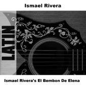 Ismael Rivera's El Bembon De Elena by Ismael Rivera