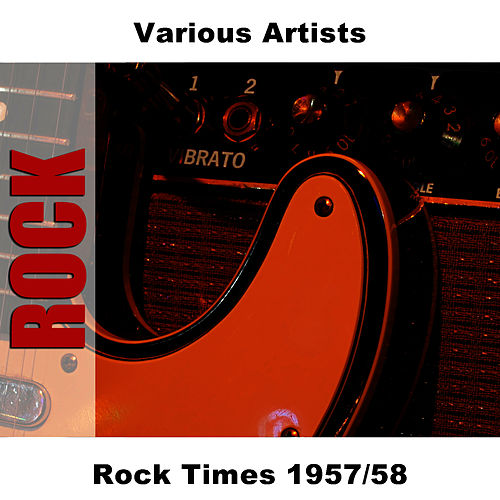 Rock Times 1957/58 by Harry Belafonte