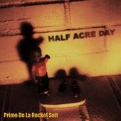 Primo De La Rocket Suit by Half Acre Day