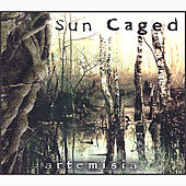 Play & Download Artemisia (Limited Edition Digipak) by Sun Caged | Napster