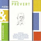 Poetes & Chansons by Jacques Prevert
