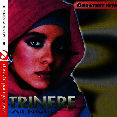 Play & Download All Night by Trinere | Napster