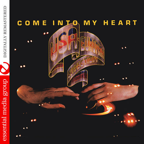 Come Into My Heart by USA-European Connection