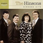 Hinsons Hits by The Hinsons
