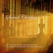 Play & Download Sacred Christmas by Various Artists | Napster