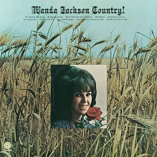 Play & Download Wanda Jackson Country! by Wanda Jackson | Napster