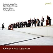 Play & Download Mozart, Strauss & Geisselbrecht by Various Artists | Napster