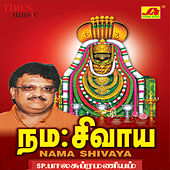 Play & Download Nama Shivaya by S.P.Balasubramaniam | Napster