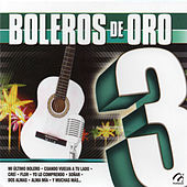 Boleros de Oro by Various Artists