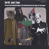 Play & Download Surfin' Jack Flash by Various Artists | Napster