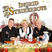 Play & Download Weihnachtszeit... a stille Zeit by In-Grid | Napster