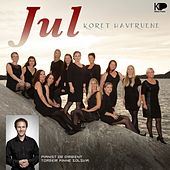 JUL Koret Havfruene by Various Artists