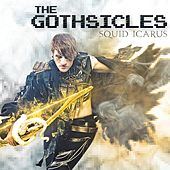 Squid Icarus by The Gothsicles