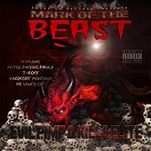Play & Download Mark of the Beast by Evil Pimp | Napster