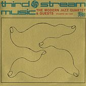Third Stream Music by Modern Jazz Quartet