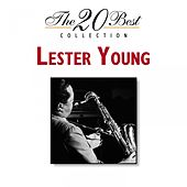 Play & Download The 20 Best Collection by Lester Young | Napster