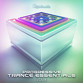Play & Download Progressive Trance Essentials Vol.8 by Various Artists | Napster