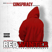 Play & Download Red Winter by Conspiracy | Napster