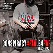Play & Download RealB4rap by Conspiracy | Napster