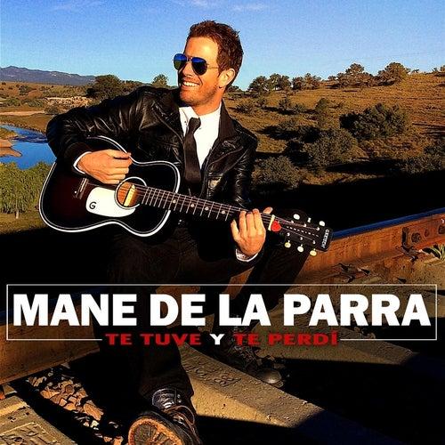 Te Tuve y Te Perdí by Mane de la Parra