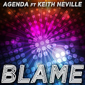 Play & Download Blame by The Agenda | Napster