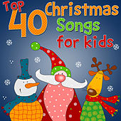 Play & Download Top 40 Christmas Songs for Kids by The Kiboomers | Napster