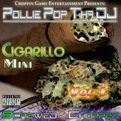 Pollie Pop: Cigarillo Mini, Vol. 1 by Pollie Pop